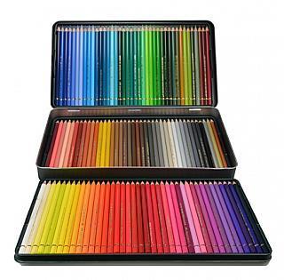Faber Castell Polychromos Coloured Pencil Set of 120