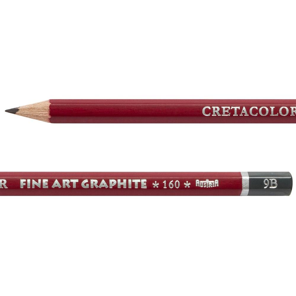Cretacolor Fine Art Graphite - 9B