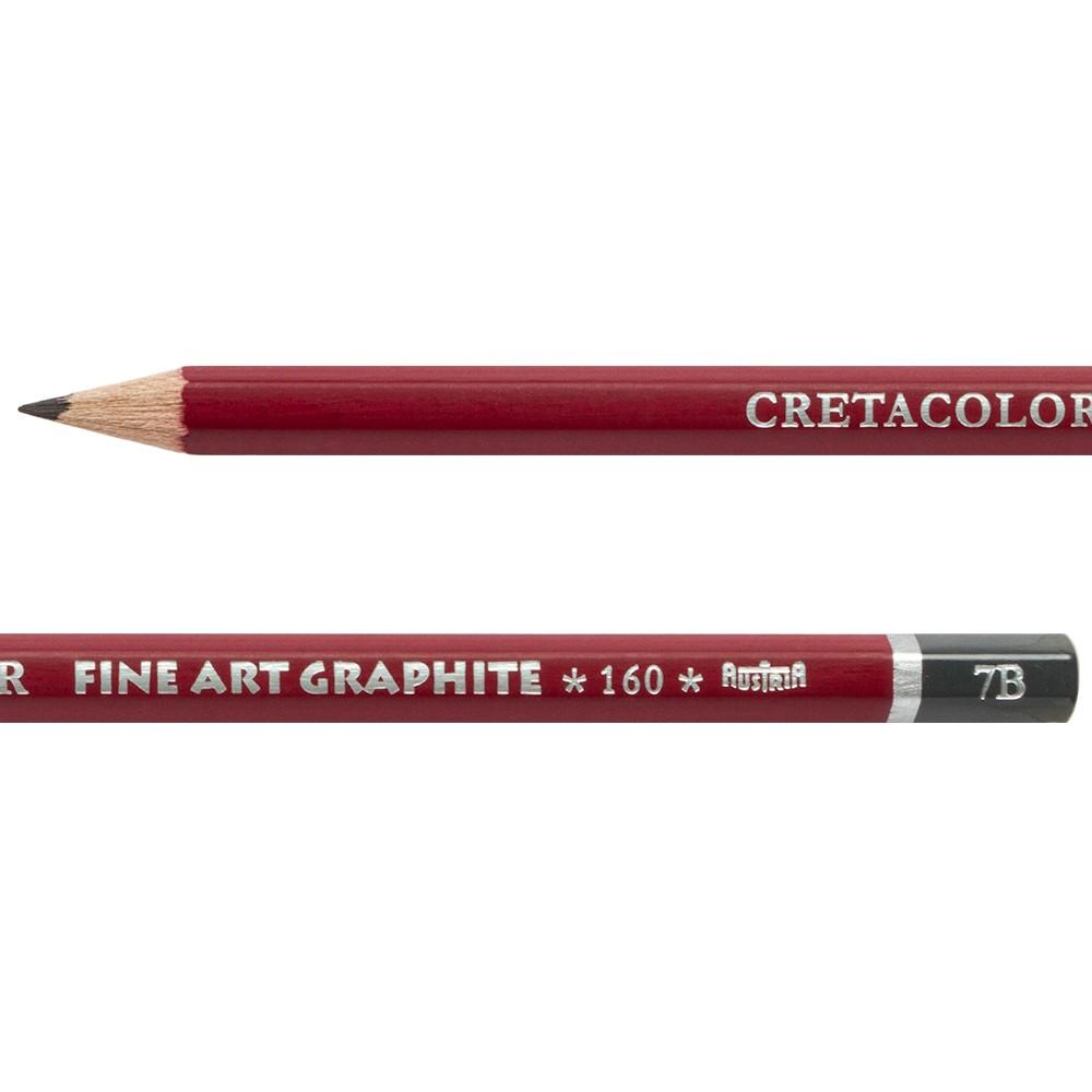 Cretacolor Fine Art Graphite - 7B